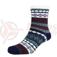 Socks HEAT²  Deluxe Cabin women multicolor