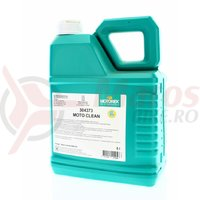Solutie curatare Motorex Clean Refill 5l