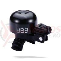 Sonerie BBB LoudsiClear Deluxe BBB-15 neagra