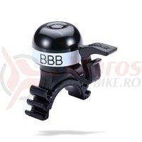 Sonerie BBB Minifit BBB-16 Negru/Alb