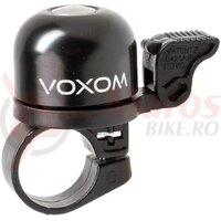 Sonerie bicicleta Voxom Kl1 black