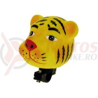 Sonerie cauciuc pentru copii, tiger