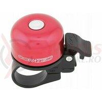 Sonerie Contec Mini Bell rosie