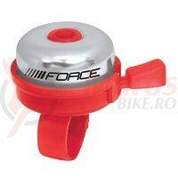 Sonerie Force Classic Fe/Plastic 22.2mm rosie