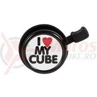 Sonerie Cube I LOVE MY CUBE