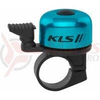 Sonerie Kellys Bang 10 blue (OEM packaging)