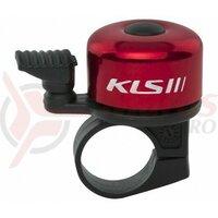 Sonerie Kellys Bang 10 red (OEM packaging)