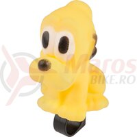 Sonerie Kross Dog yellow