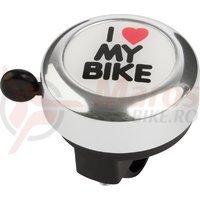 Sonerie Kross I Love My Bike