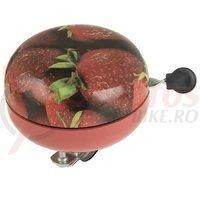 Sonerie metal 80mm Strawberry