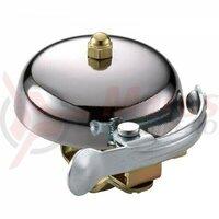 Sonerie Ostand CD-611C, alama/otel, argintie, 55mm, clema ghidon 25,4mm