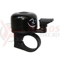 Sonerie RFR Bell Mini neagra