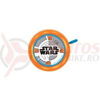 Sonerie Seven-Star Wars multicolor
