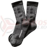 Sosete Cannondale High Socks negre