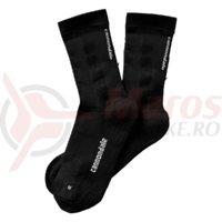 Sosete Cannondale High Socks negre