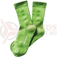 Sosete Cannondale High Socks verzi