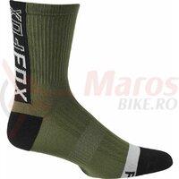 Sosete 6'' Ranger Sock [Olive Green]