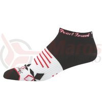 Sosete Elite low femei Pearl Izumi essentials ride/run poker star