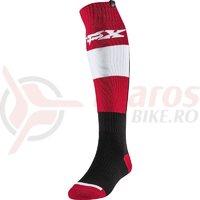 Sosete Fri Thin Sock - Linc red