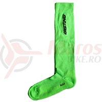 Sosete Lasting Compression Running Socks verzi