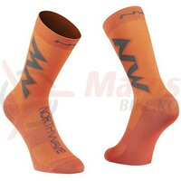 Sosete Northwave Extreme Air Siena Orange