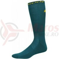 Sosete Nukeproof Tech Socks Aw19 Blue