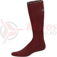 Sosete Nukeproof Tech Socks AW19 Maroon