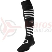 Sosete Shift Adult Whit3 Muse Sock black
