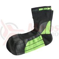Sosete Spring 901 Prevention ++ negru/verde
