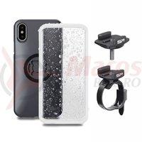 SP Connect suport pentru telefon Bike Bundle iPhone X