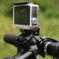 SP Connect suport telefon Bike Bundle iPhone 5/SE