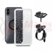 SP Connect suport telefon Bike Bundle iPhone X 2019