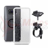 SP Connect suport telefon Bike Bundle Samsung S8+