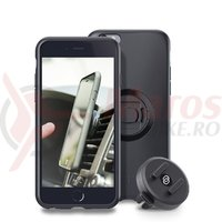 SP Connect suport telefon Car Bundle iPhone 7/6s/6