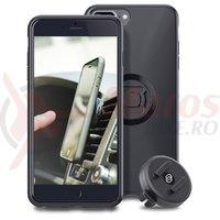 SP Connect suport telefon Car Bundle iPhone 7+/6s+/6+