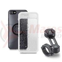 SP Connect suport telefon Moto Bundle iPhone X