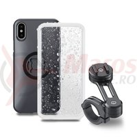 SP Connect suport telefon Moto Bundle iPhone X 2019
