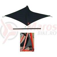 splash protection Buxe Fahrer for rear wheel