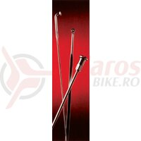 Spite 2x171mm  zinc, nipluri 12mm (100 buc.)