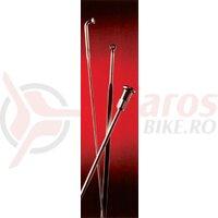 Spite 2x230mm  zinc, nipluri 12mm (100 buc.)