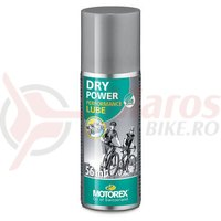 Spray de ungere lant motorex Dry Power 56 ml