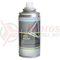 Spray Shimano Bike Wash 125 ml