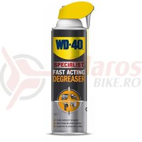 Spray special WD40 De-Greaser 0016 500ml