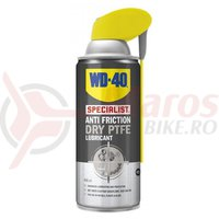 Spray special WD40 Dry PTFE 0017 400ml