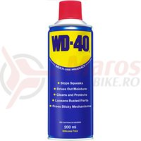 WD-40 200ml spray