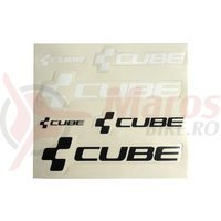STICKERE CUBE LOGO