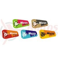 Sticker gratuit-logo Maros