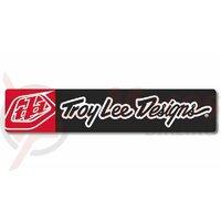 Sticker Troy Lee Designs Signature Icon Big