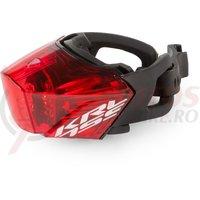 Stop bicicleta Kross Red Dral II, USB