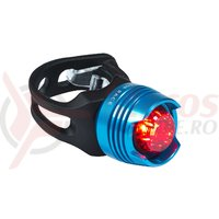Stop Cube RFR Light Diamond Led rosu albastru